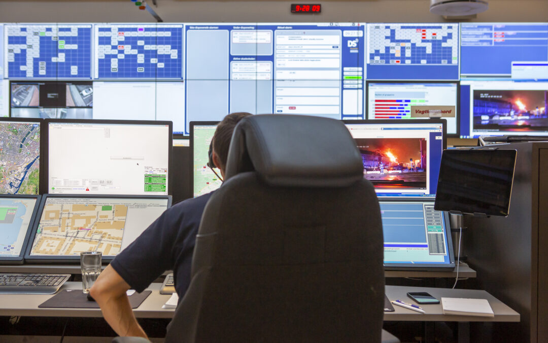 future of PSAP video calls