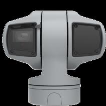 AXIS mil-spec ptz kamera