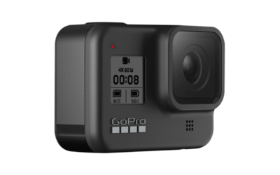 Stream live RTMPS video fra dit GoPro kamera